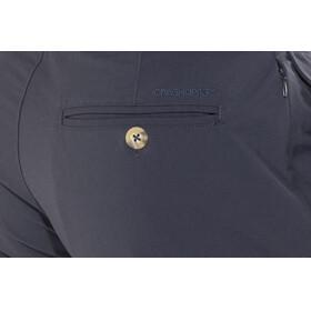Craghoppers NosiLife Albany - Pantalon Homme - bleu